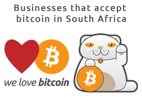 If you want to use shapeshift to buy bitcoins in south africa, you will need a wallet. Spend bitcoin in South Africa - bitcoin business directory