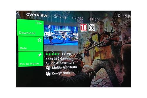 games do xbox 360 download