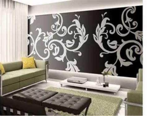deco chambre papier peint deco tapisserie salon meilleures images d 39 inspiration