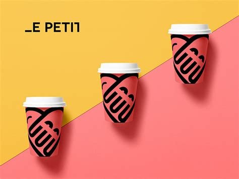 Here's the paper cup mockup you don't see as often as the other ones. Coffee Logo Design: How To Create The Best Coffee Brand