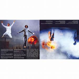Stadium Arcadium (Japan Press) - The Red Hot Chili Peppers ...