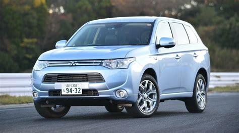 Mitsubishi Car : Mitsubishi Spells Out Its Suv Future