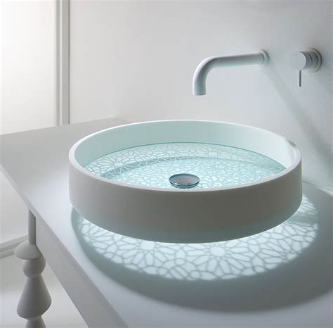bathroom sink design ideas bathroom design ideas patterned sink creative ads and