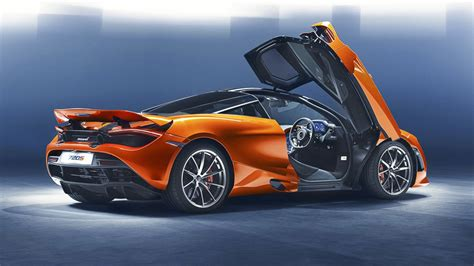 Topgear Malaysia   Behold The New Mclaren 720s
