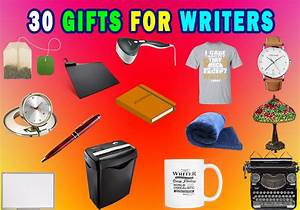 30 Best Gifts For Writers In 2020