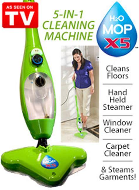 ho mop  steamer    tv carolwrightgiftscom
