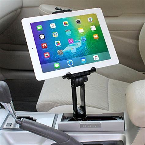 tablet halter kfz halterung f 252 r getr 228 nkehalter ikross 2 in 1 kfz einstellbare tablet smartphone halterung im