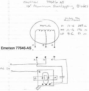 Electric Oscillating Fan Wiring Diagram Picture