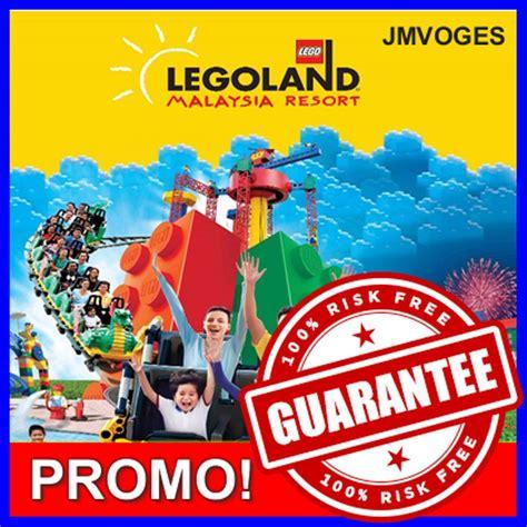 Jual tiket masuk tiket waterboom lippo cikarang online. Jual Promo Tiket Legoland Malaysia! Dewasa! Termurah! di ...