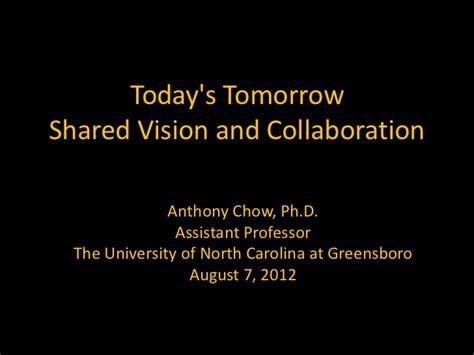 keynote  todays tomorrow