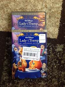 Lady And The Trampdvd 20062 Discspecial Editionnew
