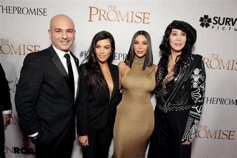 Star Christian Bale Famous Armenians Attend Premiere