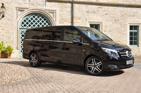 Its fine interior finishing is the work a popular choice for our movie industry clients, the luxury van also serves as one of the best mobile offices available on the market today, providing. New Mercedes Benz V-Class V250 with exclusive Business Interior! #vip #van #luxury #mercedesbenz ...