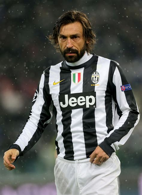 Andrea Pirlo appointed Juventus manager following Maurizio ...