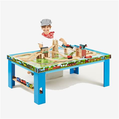 thomas the tank engine table new fisher price thomas the tank engine train table w