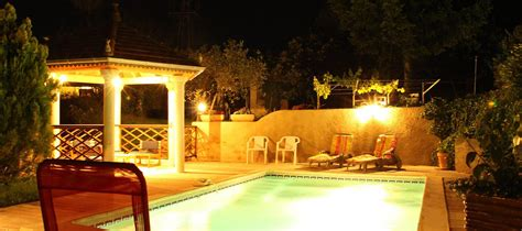 chambres d hotes vaison la romaine avec piscine chambres d 39 hôtes et studio à vaison la romaine piscine