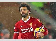 Liverpool News Salah to Man Utd ruled out, £15m Stoke ace