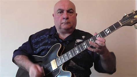 essential chuck berry guitar licks youtube