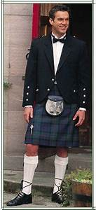 Highland attire - informal on Pinterest | Kilts Kilt Shop and Jackets