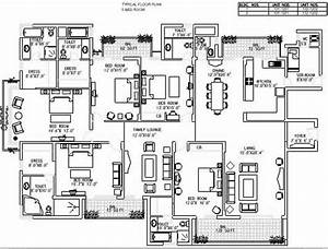 Nice 5 Bedroom House Designs for Interior Designing Home ...