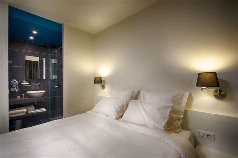 dans chambre hotel les chambres le nexhotel hôtel 3 étoiles à tarbes