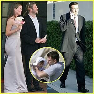 Ben Affleck And Jennifer Garner Wedding   www.pixshark.com ...
