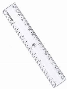 Free coloring pages of centimeter ruler