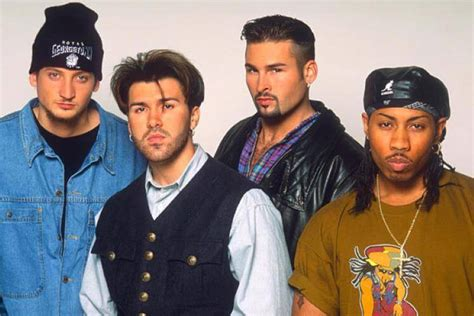 color me bad what happened to where are they now color me badd d a