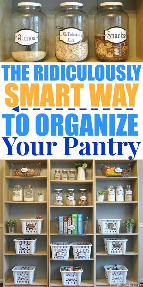 We Care Food Pantry 25 Best Ideas About Organize Food Pantry On