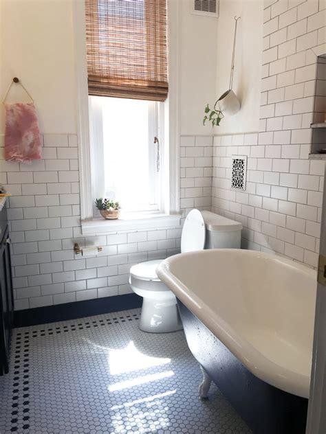 vintage bathroom remodel budget sources