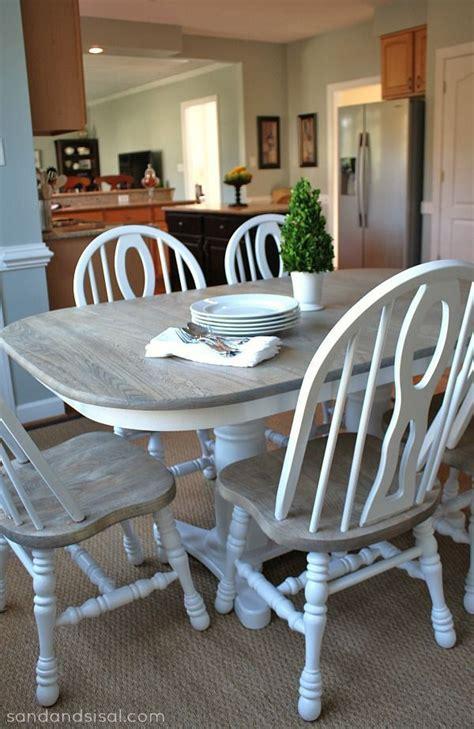refinish  table bloggers  diy ideas