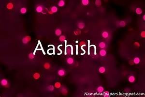 Download Ashish Name HD Wallpaper Gallery