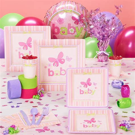 baby shower themes girl baby girl baby shower themes party favors ideas