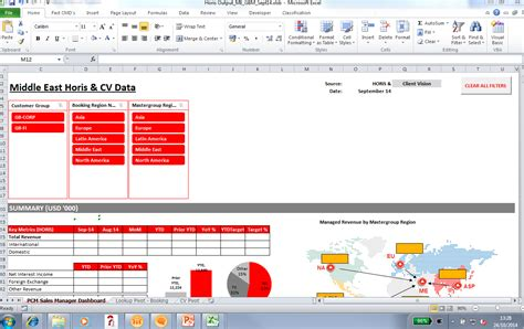 How To Make An Application by Make Excel Look Less Like Excel