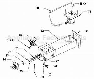Traeger Com190 Parts