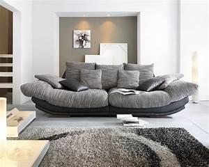 Canapé 3 2 Places : meubles atlas canape 3 places nelson 2 570011674 meubles atlas ~ Teatrodelosmanantiales.com Idées de Décoration