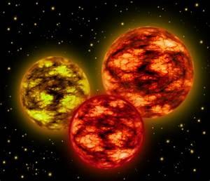 Hot Planets by Seitira on DeviantArt