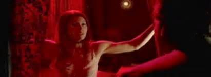 Sage By Kitchen Story by Jessica Biel Stripping In Quot Powder Blue Quot Trailer Lq