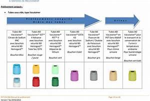 Tarif Bilan Sanguin Laboratoire : manuel de prelevements pdf ~ Maxctalentgroup.com Avis de Voitures