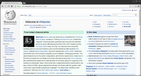 file wikipedia homepage chromium web browser 36 png wikimedia commons