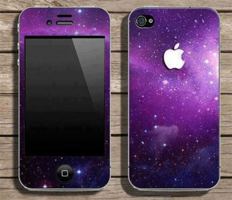 iphone 4s phone cases coat galaxy print iphone jewels phone cover phone