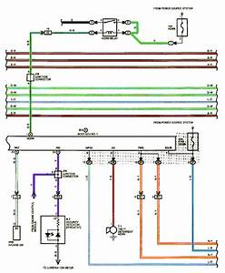 1993 Lexus Ls400 Door Locks Wiring Diagram