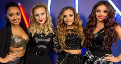 Little Mix: 8 Things Which Prove The Girls Were VERY ...