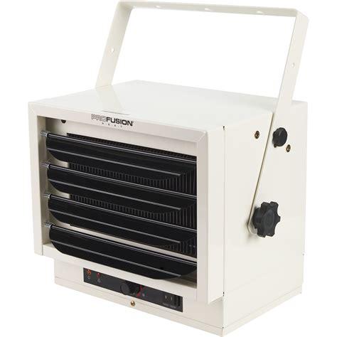 Profusion Heat Ceilingmounted Garage Heater — 17,065 Btu