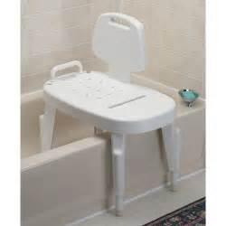 Rust Bathtub by Adjustable Transfer Bench Bath And Shower Transfer Bench