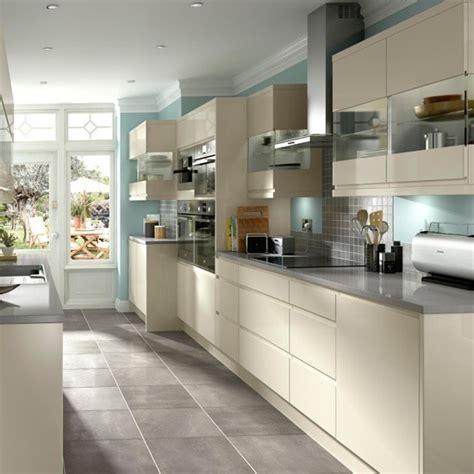 appleby cream kitchen nice soft tones accented