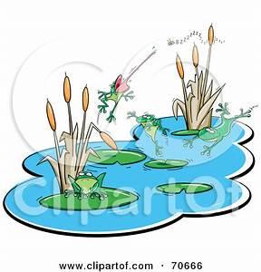 Pond Clip Art | Clipart Panda - Free Clipart Images