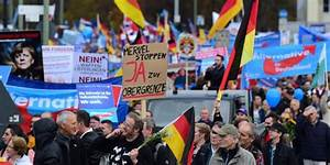 Right-Wing Anti-Immigrant Party On Course To Enter German ...