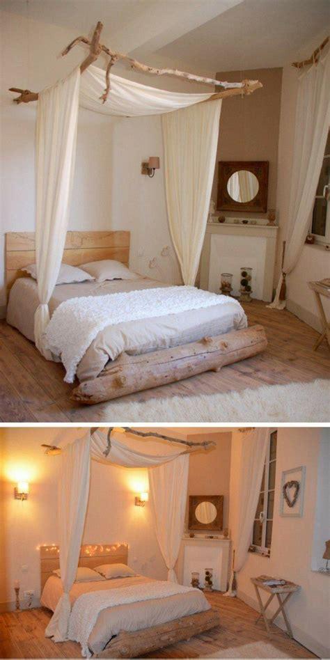 schlafzimmer bett selber bauen himmelbett selber bauen 62 ideen und bauanleitungen