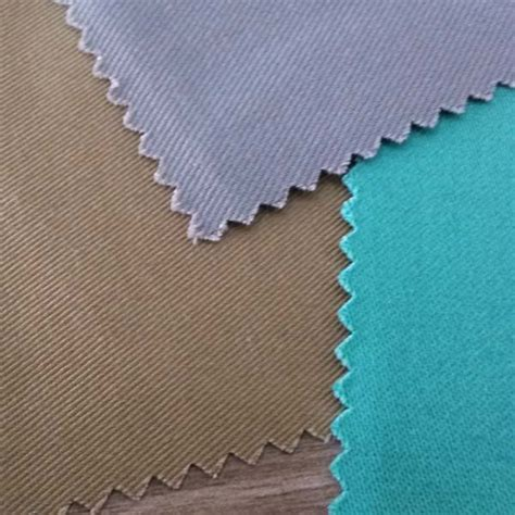 non flammable fireproof cotton fabric for protective
